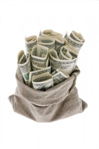 Bag O' Cash